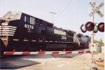 NS 8372 D8-40CW