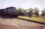 NS 8380 D8-40CW ex CR