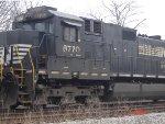 NS D9-40C 8770