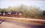 NS D9-40C 8815