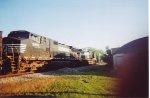 NS D9-40CW 9494 & 9259