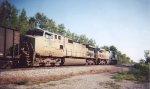 NS D9-40CW's 9970 & 9977