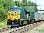 CSX 5219