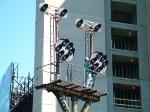Color Position Light signal maintenance