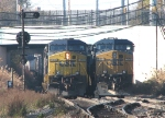 CSX Double