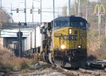 CSX Q172