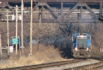 NS Yard Transfer H25