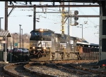 NS 67Z steel slab train