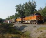 BNSF 5216 (CSX R606-11)