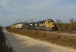 BNSF 6715 (CSX Q685-07)