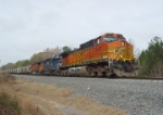 BNSF 5187 (CSX K928-25)