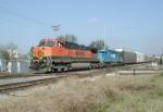 BNSF 996 (NS #283)