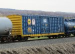 MCVX Safety Train Classroom Boxcar 361308