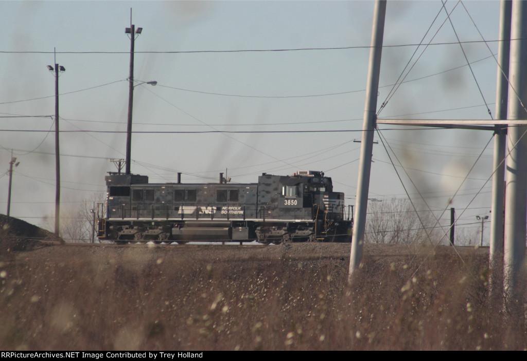 NS 3850