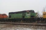 BNSF 1494