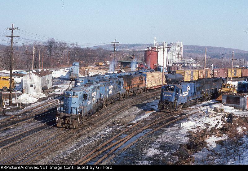 CR 2711-D&H 7404&