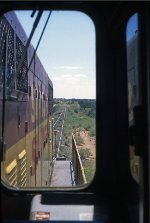 Short line railroading in New Mexico