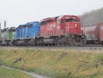 CP 6066 and CITX 3170