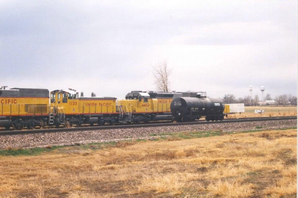 UP 1135