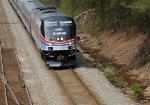 Amtrak Engine 66