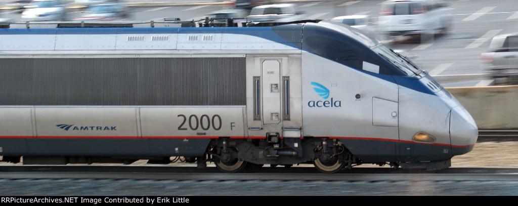 AMTK 2000