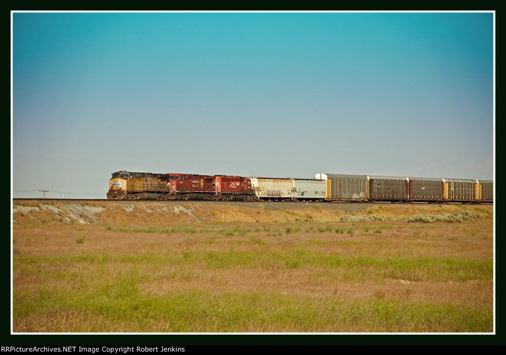 UP-5735 Westat Reverse
