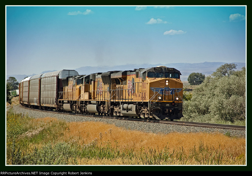UP-7902 East