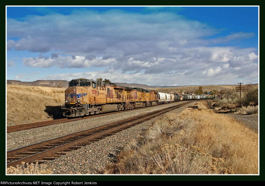 UP-5338 West