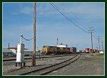 UP-7631 East at Gooding, Idaho