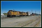 UP-7464 West