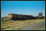 UP-8502 West