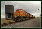 BNSF-4376 West