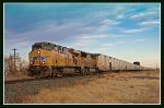 UP-5531 West
