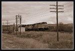 UP-5354 West at Hammett, Idaho