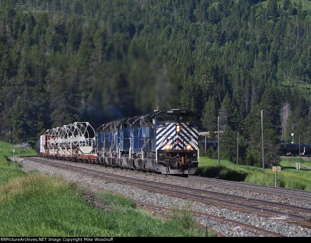 MRL 4400