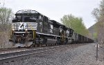 NEW EMD SD70ACe engines 1005 , NS 1017