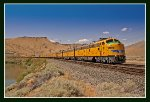Union Pacific 150th Express Special