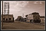 Union Pacific High&Wide Special