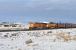 BNSF 7523