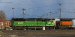 BNSF 8141