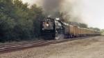 Oklahoma Centennial Steam Special Excursion