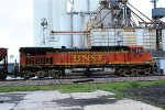 BNSF 4338
