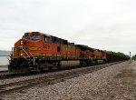 BNSF 5079