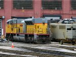 PRLX 8531 & NS 5315