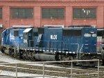 NS 5405 & HLCX 5998