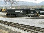 GTLX 8527 & NS 6553