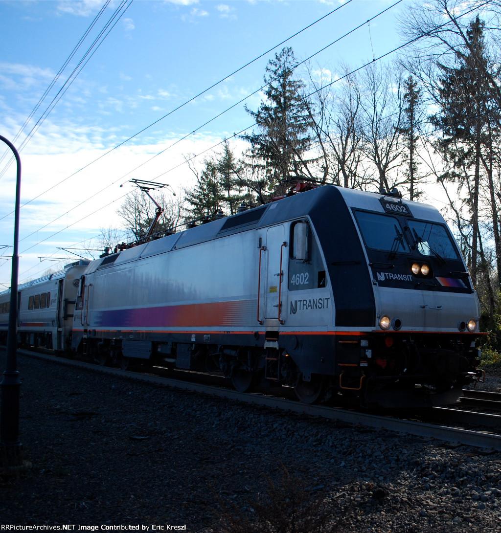 NJT 4602