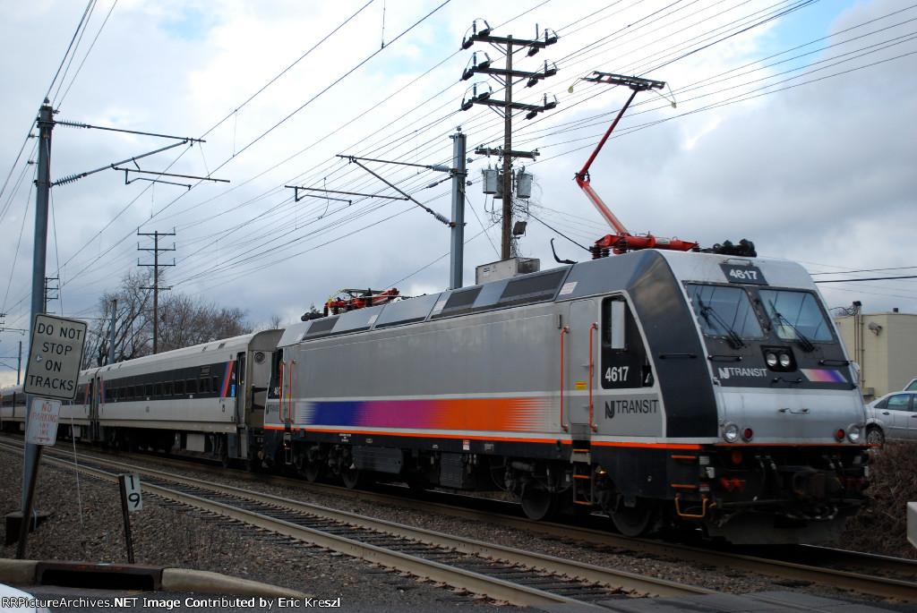 NJT 4617