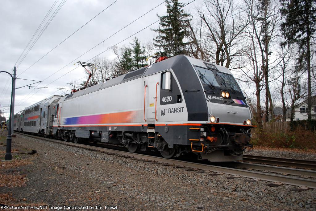 NJT 4620