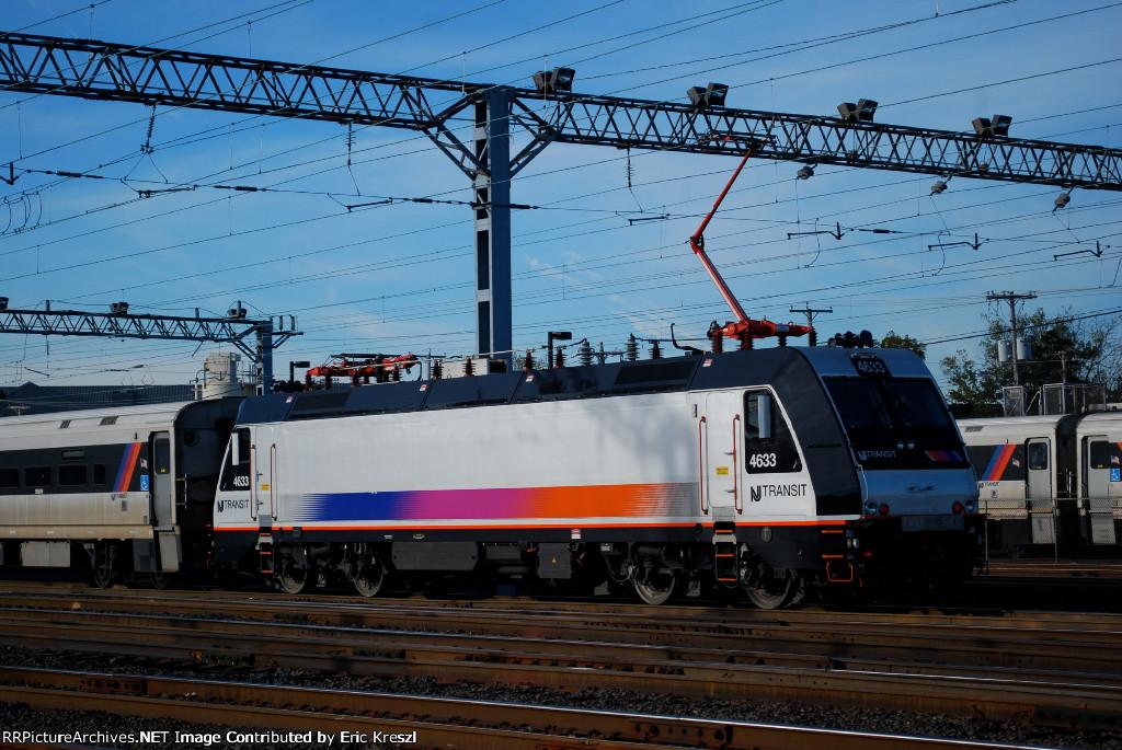 NJT 4633